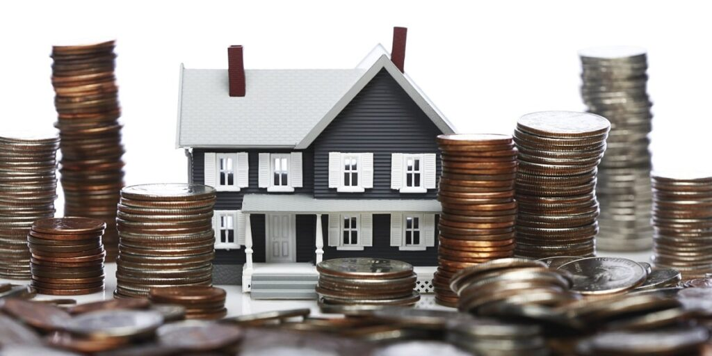 Cheaper Property Prices