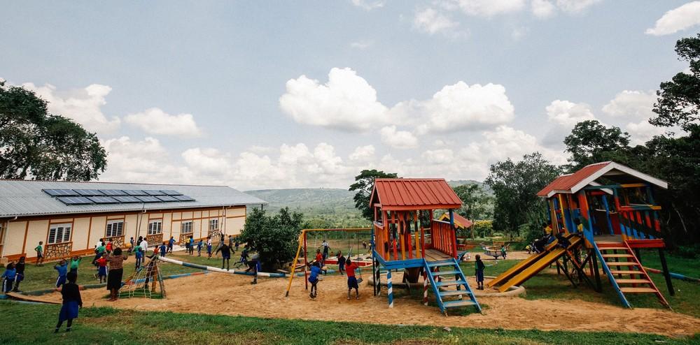 School of Life Uganda Environmental Sustainability