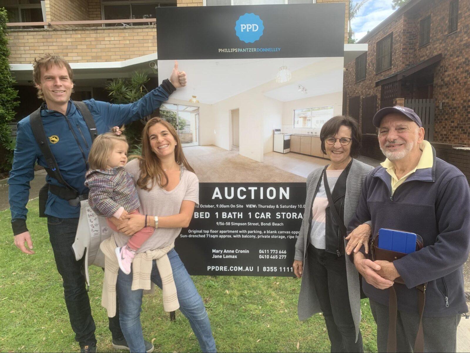 UBA - Auction 2