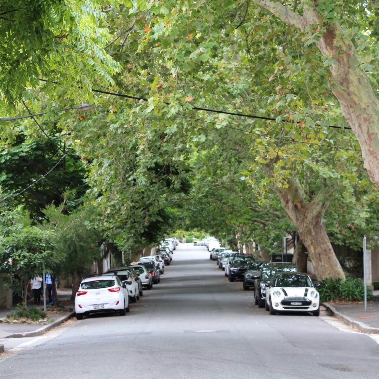 Woollahra